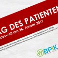 """Start der Serie """"Patientenfürsprecher stellen sich vor"""""""