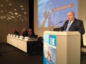 BPiK Fachtagung am 14. November 2017 auf dem Deutschen Krankenhaustag