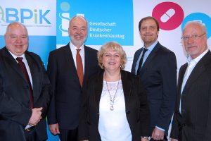 Positives Fazit der BPiK Fachtagung am 14. November 2017